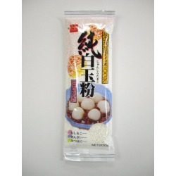Pure refined rice flour one piece of article [cancellation, change, returned goods impossibility]