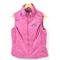 Patagonia Patagonia nano puff best 84245FA12 batting best Lady's M /wbd1474 made in 12 years