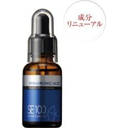 Racing Shea SE100 supermarket extract HY hyaluronic acid 30mL ラシンシアラ Cynthia La Sincia
