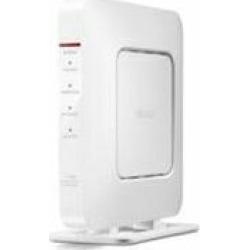 BUFFALO buffalo wireless LAN main phone 11ac/n/a/g/b 866+300Mbps air station QRset high power Giga Wi-Fi remote control white WSR-1166DHP3-WH