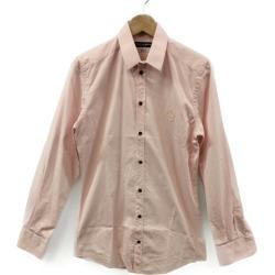 Beautiful article dolce and Gabbana long sleeves shirt G5DE1Z FU5GK men SIZE 39 (M) DOLCE & GABBANA