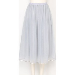 Adult Tulle SK franc Schlippe skirt to put together in franche lippee franche lippee/ autumn