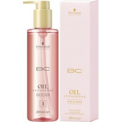 Product made in Schwarzkopf BC oil Rose rose oil Ceram 200 ml Schwarzkopf Japan