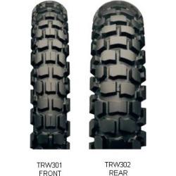 It includes the Bridgestone Tire MCS08631 TW302 120/80-18 TL postage!