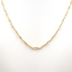K18 18-karat gold YG yellow gold PG necklace metal used jewelry ★★ giftwrapping for free