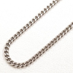 Two PT850 platinum necklace metal approximately 8.9 g approximately 45cm Kihei Kihei used jewelry ★★ giftwrapping for free