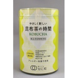 Time for seaweed drink Tetrapack one piece of article [cancellation, change, returned goods impossibility]