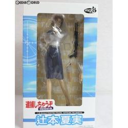 [FIG] Tsujimoto summer true (つじもとなつみ) arrest しちゃうぞ フルスロットル 1/8 finished product figure skating atelier 彩 (20091031)