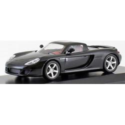 Kyosho Original 164 Porsche Carrera Gt 京商オリジナル 164