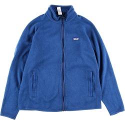 Patagonia Patagonia better sweater jacket 25526 fleece jacket men L /wbe2334 made in 13 years