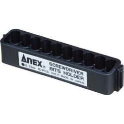 Bit Holder 10 Pcs Abh10 Anex found on Bargain Bro India from Rakuten Global for $1.00