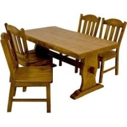 It includes the floating made dining chair (chair one piece of article) wooden (pine) woodgraining postage!