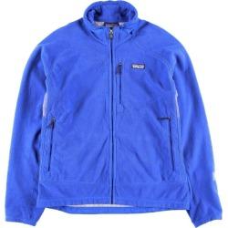 Patagonia Patagonia lightweight regulator R4 36151F8 fleece jacket men L /wbf9359 made in 2008
