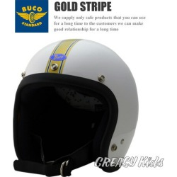 Buco Standard Golden Stripe