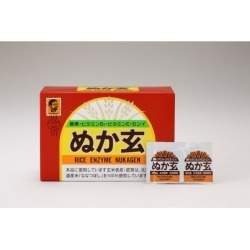 Rice bran 玄 (powder) one piece of article [cancellation, change, returned goods impossibility]