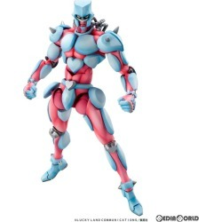 [FIG] (再々販) strange adventure Part 4 finished product movable figure skating Medico's entertainment (May, 2020) of super image movable crazy ダイヤモンドジョジョ
