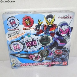 """[TOY] In Toys """"R"""" Us-limited DX ジクウドライバースペシャル, it is set completion toy BANDAI (20180903)"""