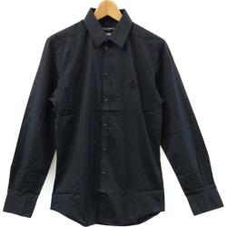 Dolce and Gabbana long sleeves shirt G5CX5Z GE017 men SIZE 39 (M) DOLCE & GABBANA
