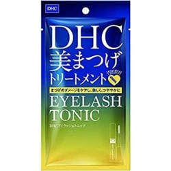▼6.5 ml of ▼ DHC eyelash tonics (liquid cosmetics for exclusive use of eyelashes) during the coupon distribution (there is a post-mailing chase)