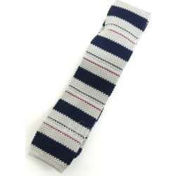 THOM BROWNE horizontal stripe knit Thailand