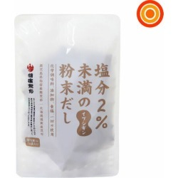 Is powder less than 2% of オリッジイブシギン salt; and 3 g of small sacks *15 bag