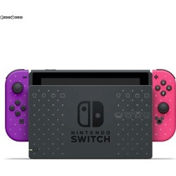 [the body] [Switch] period-limited Nintendo Switch (Nintendo switch) ディズニーツムツムフェスティバルセット (HAD-S-KCAEB)(20191010) with benefits