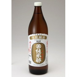 Pure rice vinegar (I do not sleep) one piece of article [cancellation, change, returned goods impossibility]
