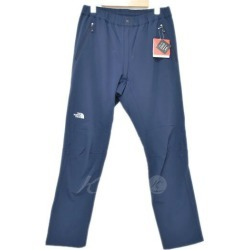 THE NORTH FACE NT52927 ALPINE LIGHT PANT bottoms