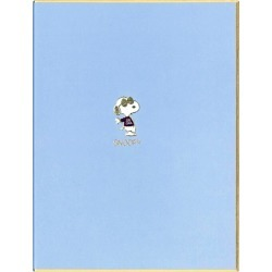 Snoopy goods classy colored paper Joe cool 127192