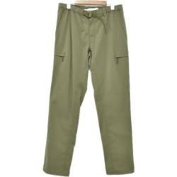 THE NORTH FACE trek light underwear NB31604 Trek Light Pant olive size: XL (the North Face)