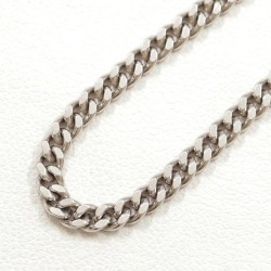 Two PT850 platinum necklace metal approximately 20.1 g approximately 50cm Kihei Kihei used jewelry ★★ giftwrapping for free