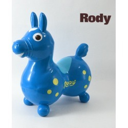 Child RODY 7009022 of the Roddy 4582294720094-MG non-phthalate Roddy body (an attributive color: blue) regular article kids baby toy toy toy vehicle passenger use toy doll house play nursery present present gift boy woman