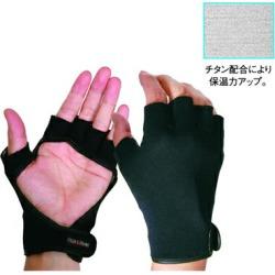 Hanshin Foundation Fx787 Titanium Hand 胛 Grove