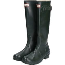 Hunter HUNTER rain boots UK4 Lady's 23.0cm /bop5169