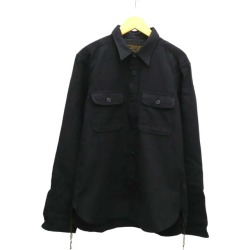 LOST CONTROL military shirt