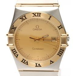 Omega watch コンステレーション 1210.1000 quartz OMEGA men