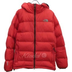 THE NORTH FACE Belayer Jacket ND18001 down jacket