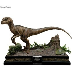 [FIG] Legacy museum collection / ヴェロキラプトルクローズマウス ver Jurassic Park 1/6 statue finished product figure skating (LMCJP-03LM) prime 1 studio (from August to December in 2,020)