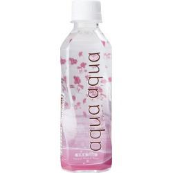 It includes the / case postage with 320 ml of alkali natural water (aqua aqua) aqua aqua .30!
