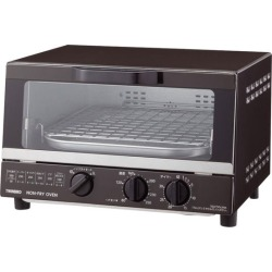 Twin bird non fly oven (TS-4054BR) one piece of article [cancellation, change, returned goods impossibility]