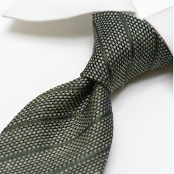 Men linen silk regimen Tal texture khaki / Italy brand gift ITALY made in TOM FORD Tom Ford tie Italy found on Bargain Bro Philippines from Rakuten Global for $154.00