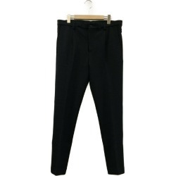 Dolce and Gabbana SIZE 50 (L) slacks G6TNAT FU778 DOLCE & GABBANA men like-new at 9/2 18:00 until - 9/3 23:59