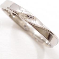 セントピュール PT1000 ring 18 sapphire used jewelry ★★ giftwrapping for free
