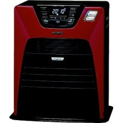 Toyotomi heater stove LC-SHB40I(R) [passion red]