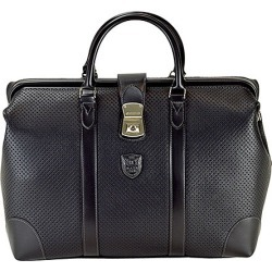 Bag synthetic leather black 10,427-1 made of Toyooka made in blazer club men Boston bag Japan