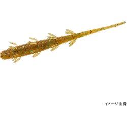 Daiwa's Tees high mud stick 3.4 inches cinnamon green flake