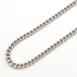 Two PT850 platinum necklace metal approximately 10.1 g approximately 51cm Kihei Kihei used jewelry ★★ giftwrapping for free