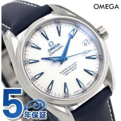 Omega Cima star aqua terra 150M マスターコーアクシャルグッドプラネット watch 231.92.39.21.04.001 OMEGA clock
