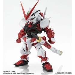 [uncivilized seal] [FIG] NCXX edge-style (MS UNIT) Gundam ass tray red frame Mobile Suit Gundam SEED ASTRAY finished product movable figure skating BANDAI (20151128)