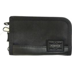 PORTER storm key case black (porter)